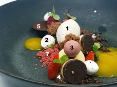Recept: Jordà Style - Tiramisu 2.0